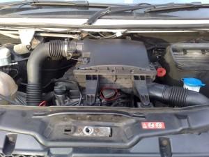 sprinter egr valve location